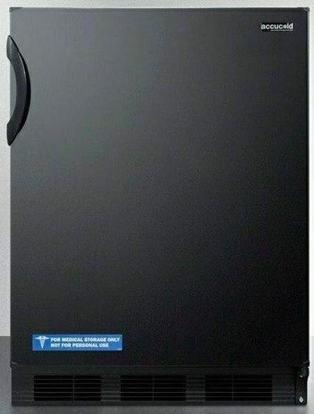 AccuCold FF6BBI7X Refrigerator