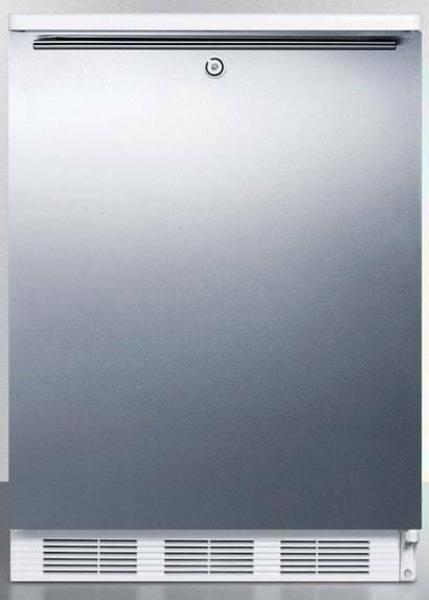 AccuCold FF6L7X Refrigerator