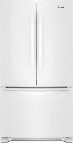 Whirlpool WRF535SWH refrigerator