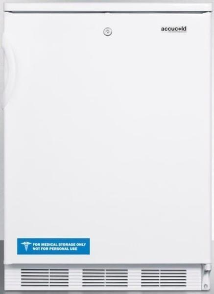 AccuCold CT66LBIX Refrigerator