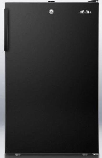 AccuCold FF521BLX Refrigerator