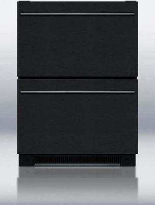 Summit SP5DS2D Kühlschrank