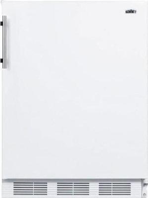 Summit FF61BI1 Kühlschrank