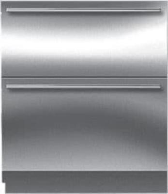 Sub-Zero ID30RX Kühlschrank