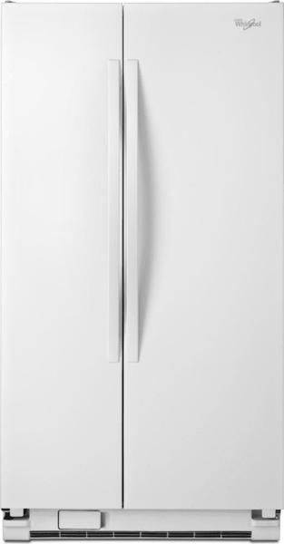 Whirlpool WRS322FNA Refrigerator