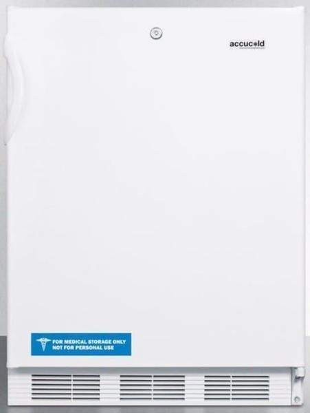 AccuCold AL750LBIX Refrigerator