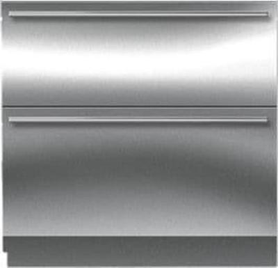 Sub-Zero ID36CX Kühlschrank