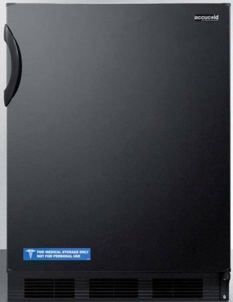 AccuCold FF7BBIX Refrigerator