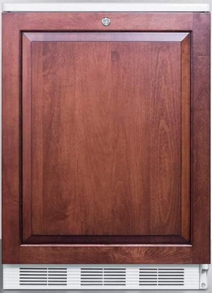 AccuCold BI540LX Refrigerator