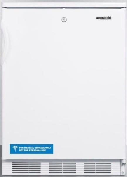 AccuCold FF6LBIX Refrigerator