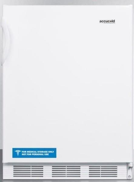 AccuCold CT66JBIADAX Refrigerator