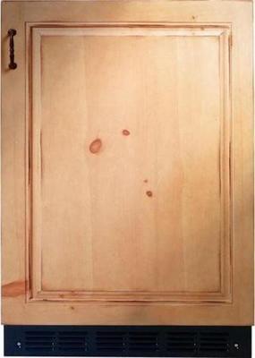 Monogram ZIBX240HXX Kühlschrank