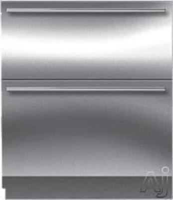 Sub-Zero ID30CX Kühlschrank