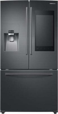 Samsung RF265BEAES refrigerator