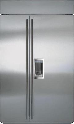 Sub-Zero BI48SD Kühlschrank