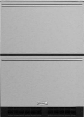Marvel ML24RD2 Kühlschrank