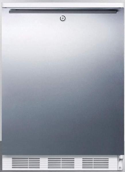 AccuCold CT66LX Refrigerator