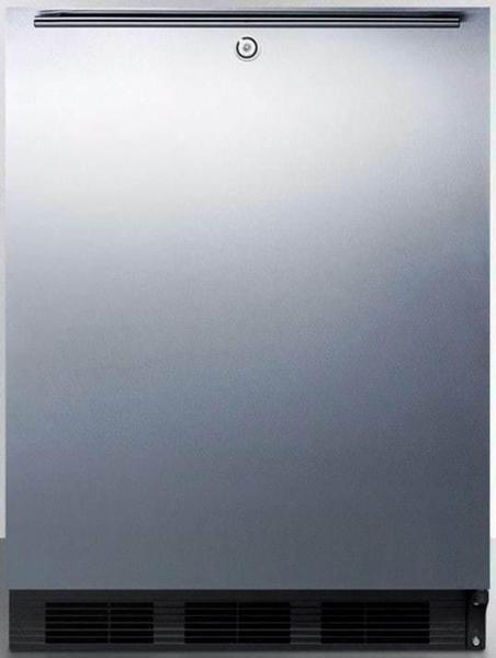 AccuCold AL752LBLX Refrigerator