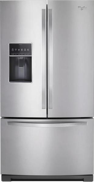 Whirlpool WRF757SDE Refrigerator