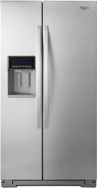 Whirlpool WRS586FIE Refrigerator