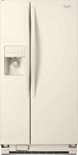 Whirlpool WRS322FDA Refrigerator