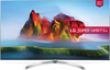 LG 65SJ950V tv front