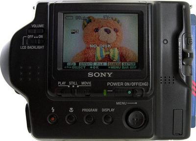 Sony Mavica FD-90 Digitalkamera