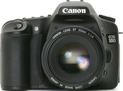 Canon EOS D30 Digitalkamera
