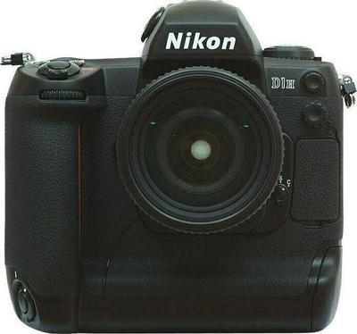 Nikon D1H Digital Camera