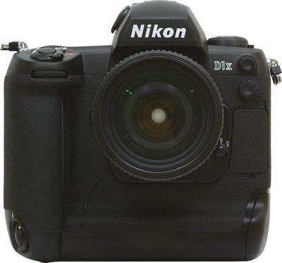 Nikon D1X Digital Camera