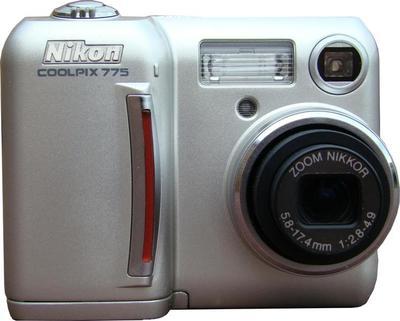 Nikon Coolpix 775 Digital Camera