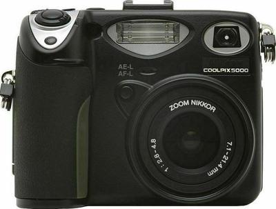 Nikon Coolpix 5000 Aparat cyfrowy