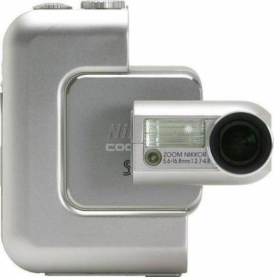 Nikon Coolpix SQ Aparat cyfrowy