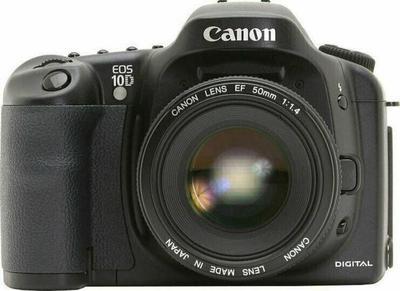 Canon EOS 10D Digitalkamera