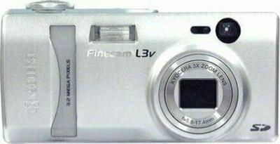 Kyocera Finecam L3V Digital Camera
