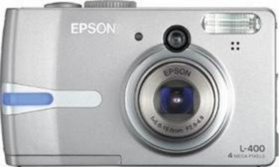 Epson PhotoPC L-400