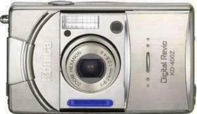 Konica Minolta KD-510 Zoom Digital Camera