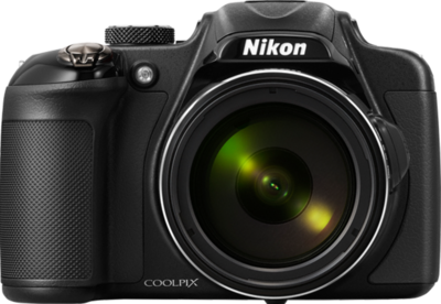 Nikon Coolpix 600 Digital Camera
