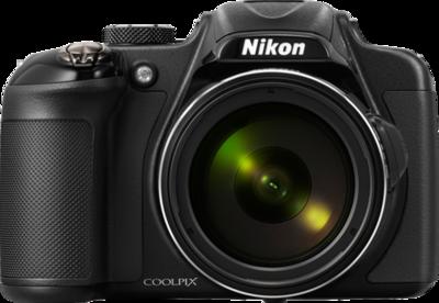 Nikon Coolpix 600 Appareil photo numérique
