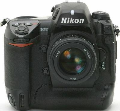 Nikon D2H Digital Camera