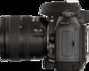 Nikon D70 Digital Camera left