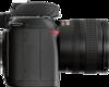 Nikon D70 Digital Camera right