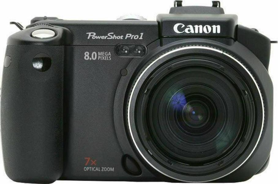 Canon PowerShot Pro1 Digital Camera
