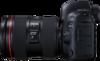 Canon EOS 5D Digital Camera left
