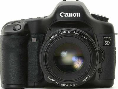 Canon EOS 5D Digitalkamera