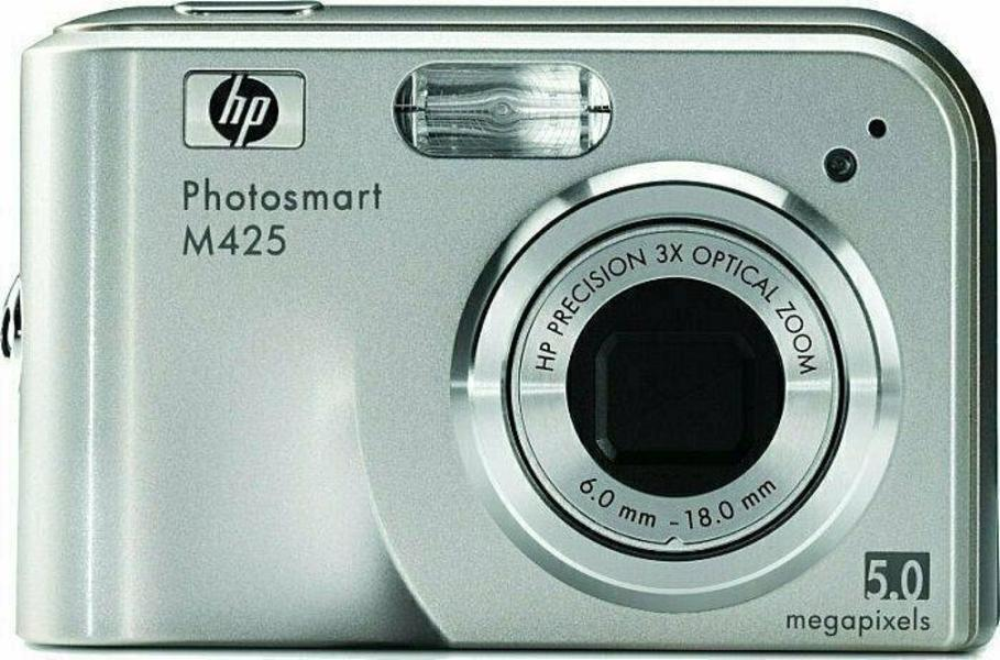 HP Photosmart M425 Digital Camera