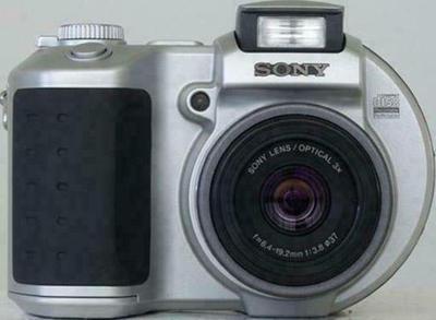 Sony Mavica CD250
