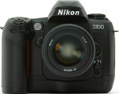 Nikon D100 Digital Camera