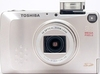Toshiba PDR-3310 Digital Camera front