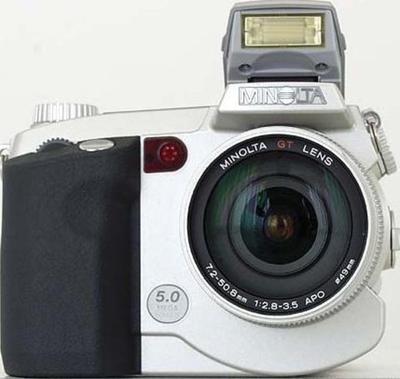 Konica Minolta DiMAGE 7i Digital Camera